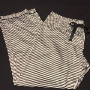 Silky PJ bottoms